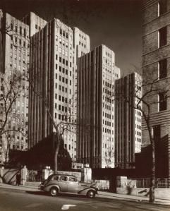 Medical Center NY
